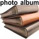 photo album symbol